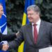 NATO accepts Ukraine as a candidate member