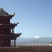 Will China's Silk Road pave the way for gold?